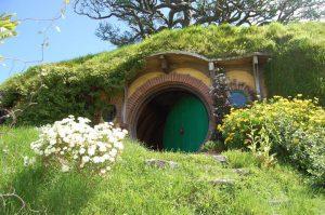 Новая Зеландия - рай или утопия